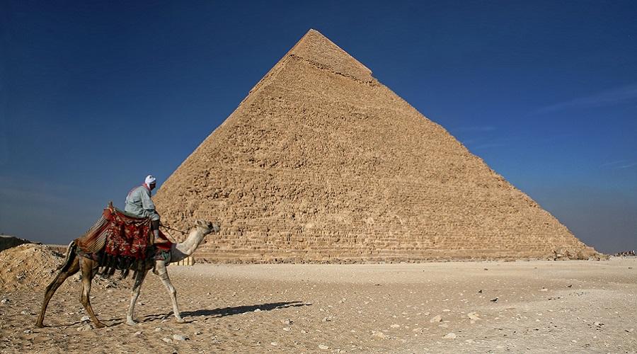 Неразгаданные археологические тайны