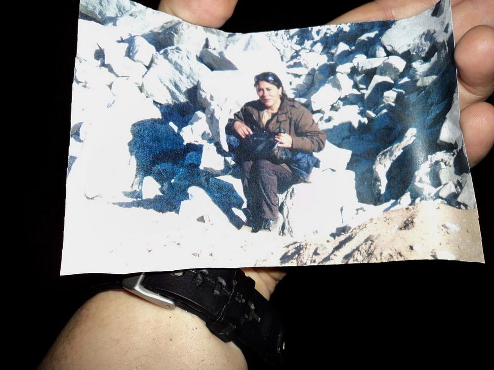Замурованные под завалом горняки выживали два месяца