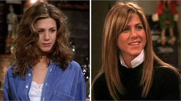Как менялись актеры за время одной роли