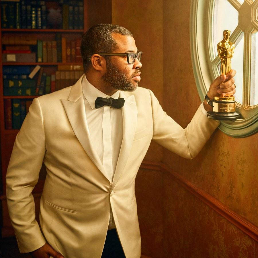 Портреты со звездной вечеринки «Оскара» от Vanity Fair