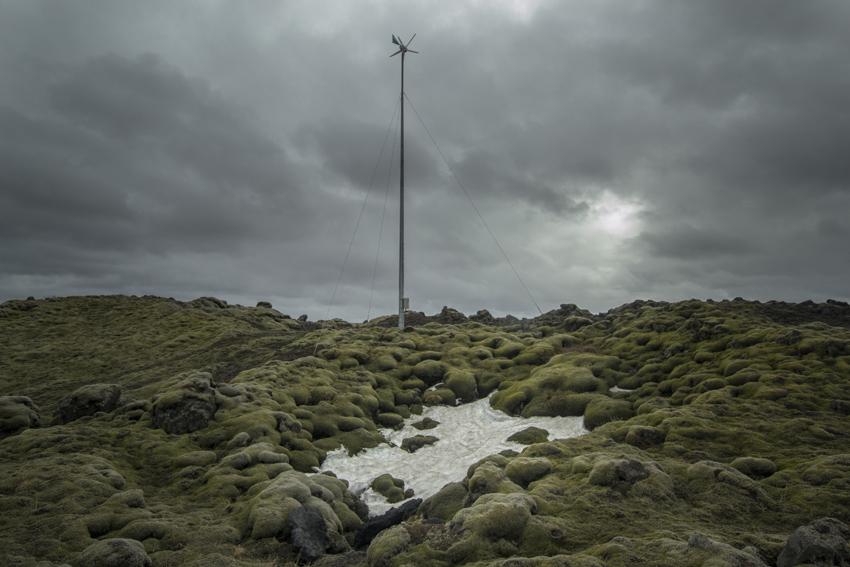 Пустынные места Северной Европы от Oystein Sture Aspelund