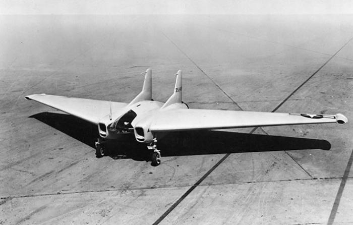 Удивительные и необычные летательные аппараты