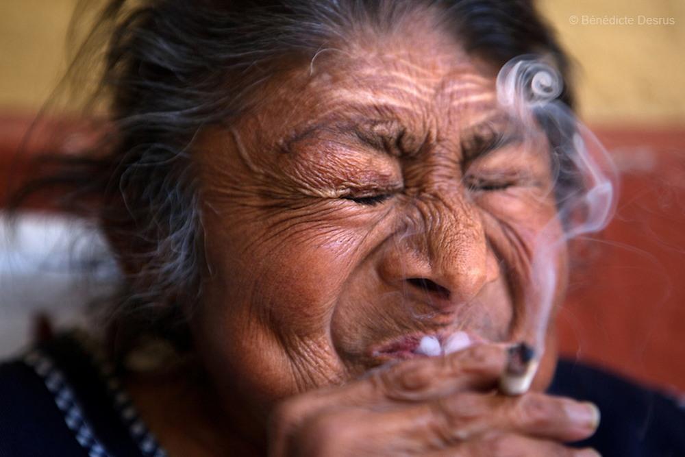 Приют для проституток на пенсии Дом Хочикетцаль