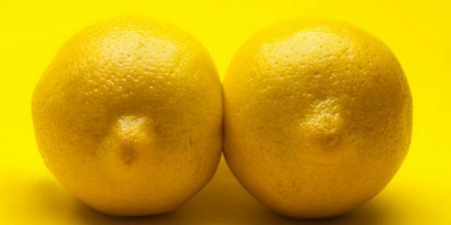 Как женский характер зависит от формы груди