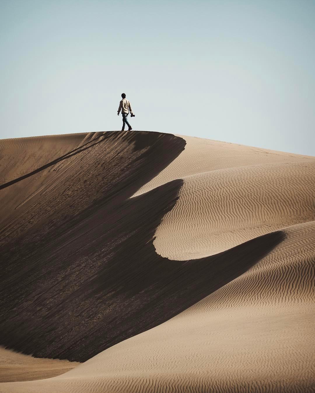 Путешествия и приключения от Джаррада Сенга