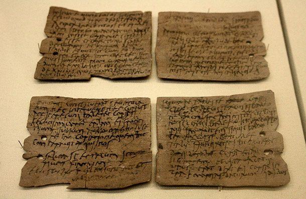 10 изобретений Древнего Рима