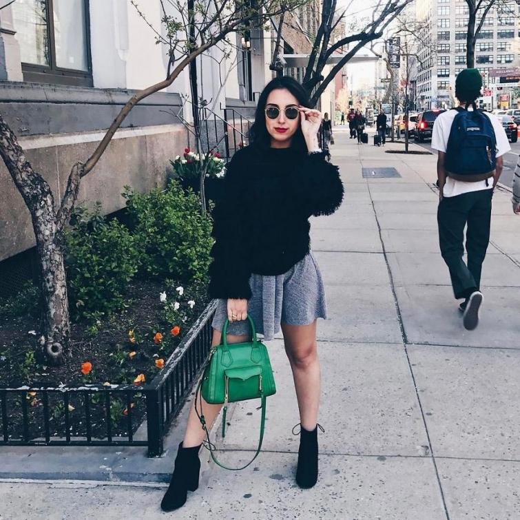 Девушка пыталась создать иллюзию идеальной жизни в Instagram