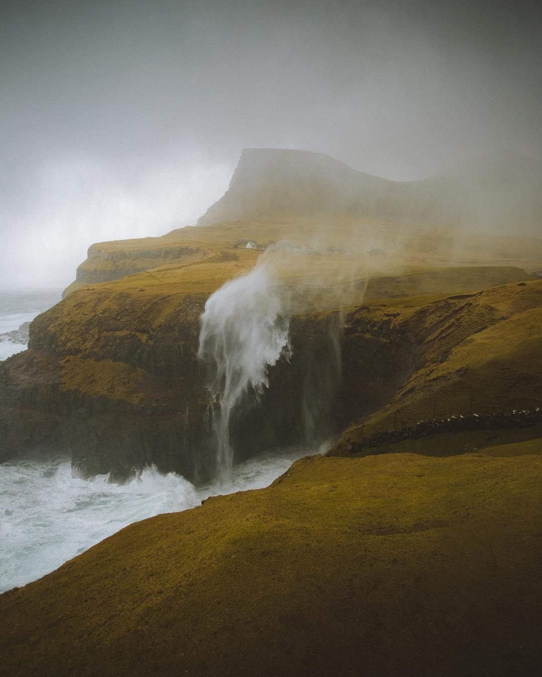 Потрясающие снимки путешествий и природы от Tucker Doss Troupe
