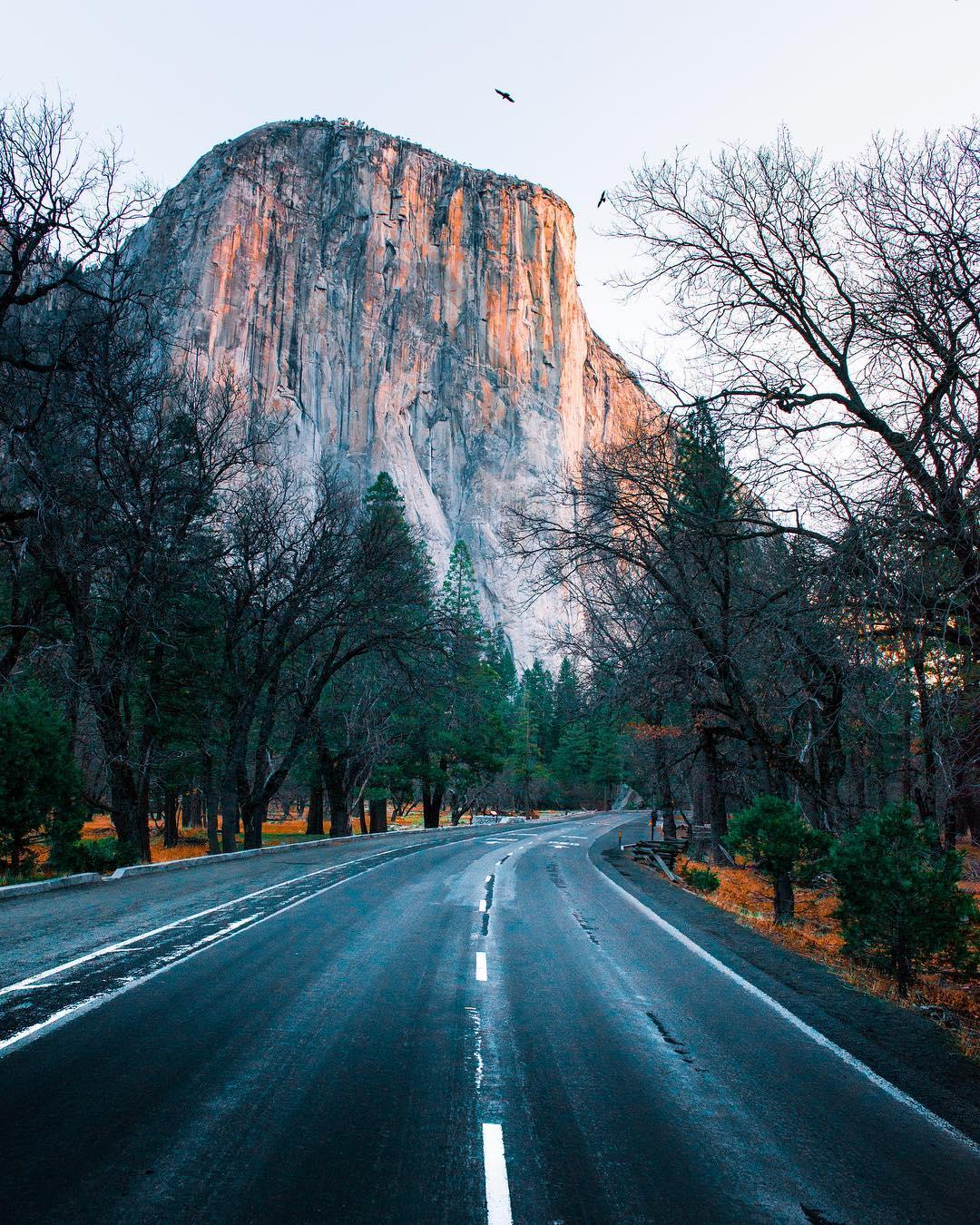 Горные путешествия в фотографиях Майкла Блока