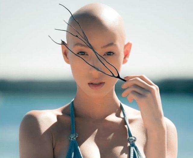 10 моделей с нестандартной внешностью