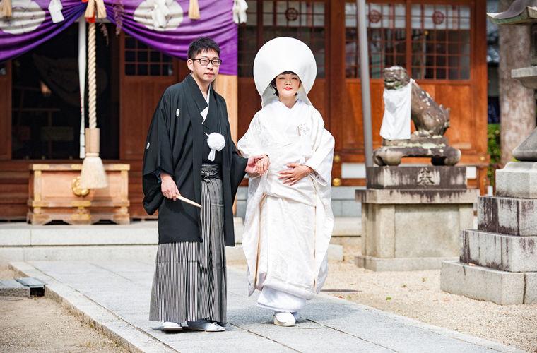 Необычные свадебные традиции разных стран