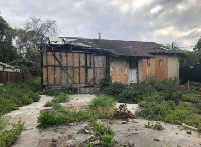 Дом в Кремниевой долине за 800 тысяч долларов