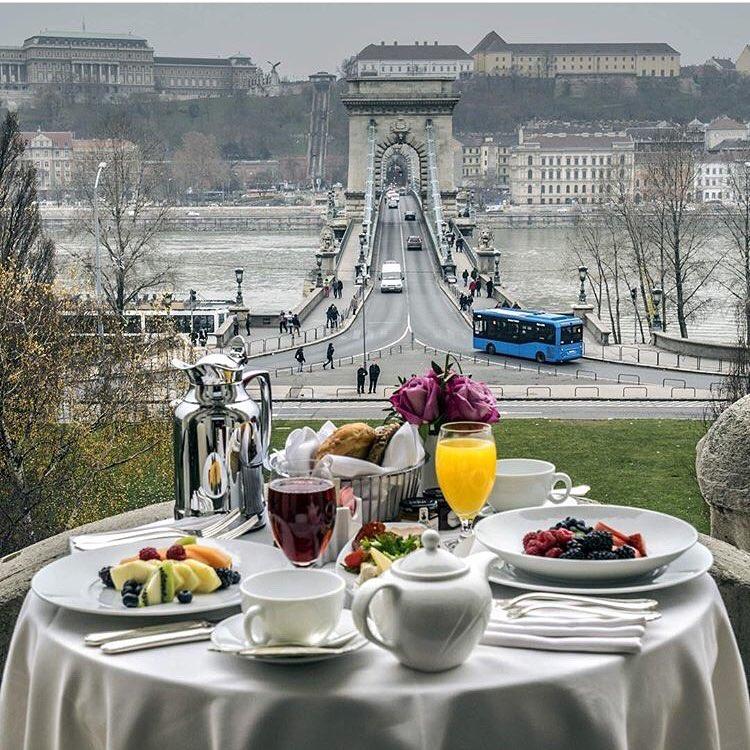 Богатые детки Венгрии в Instagram