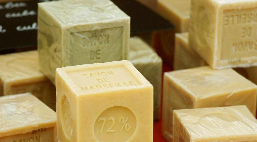 Чем опасно хозяйственное мыло