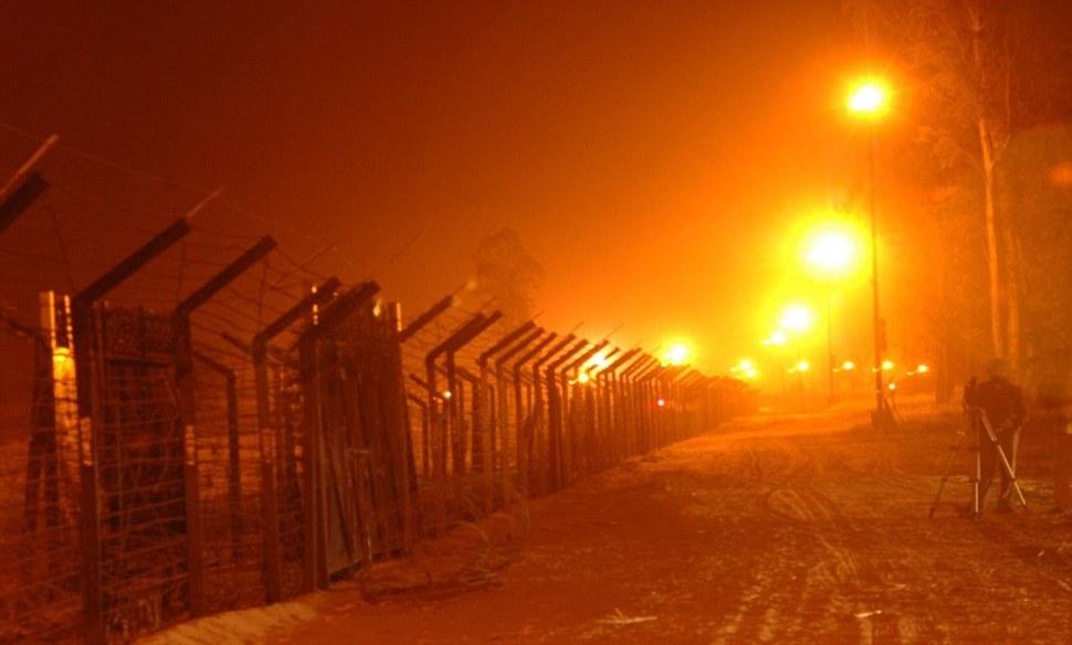 Необычные границы, которые демонстрируют политику различных государств