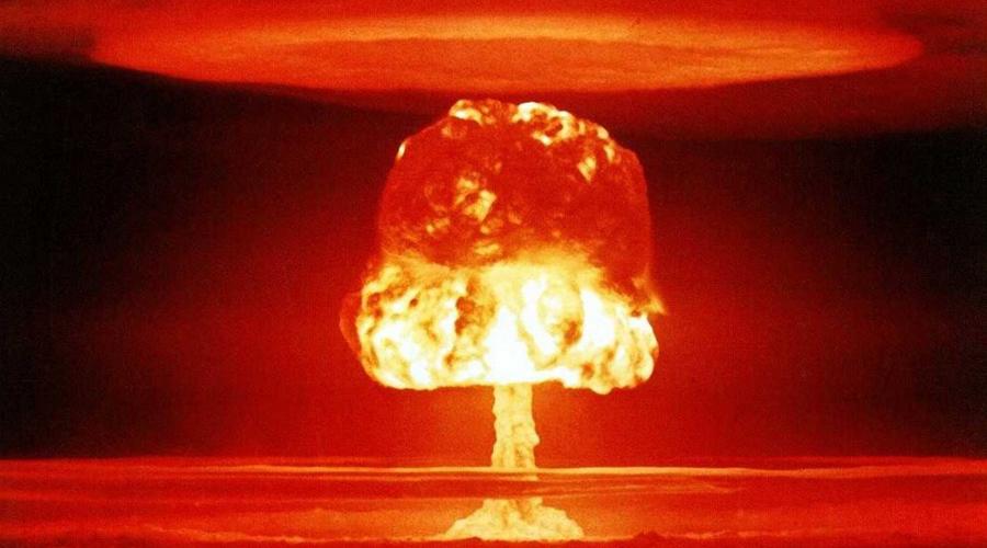 10 самых мощных ядерных взрывов