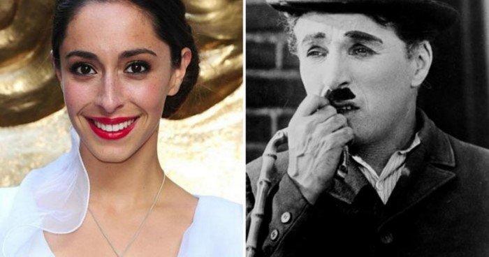 Неожиданные родственные связи между знаменитостями
