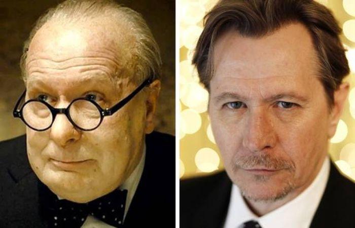 Невероятные образы и роли известных актеров