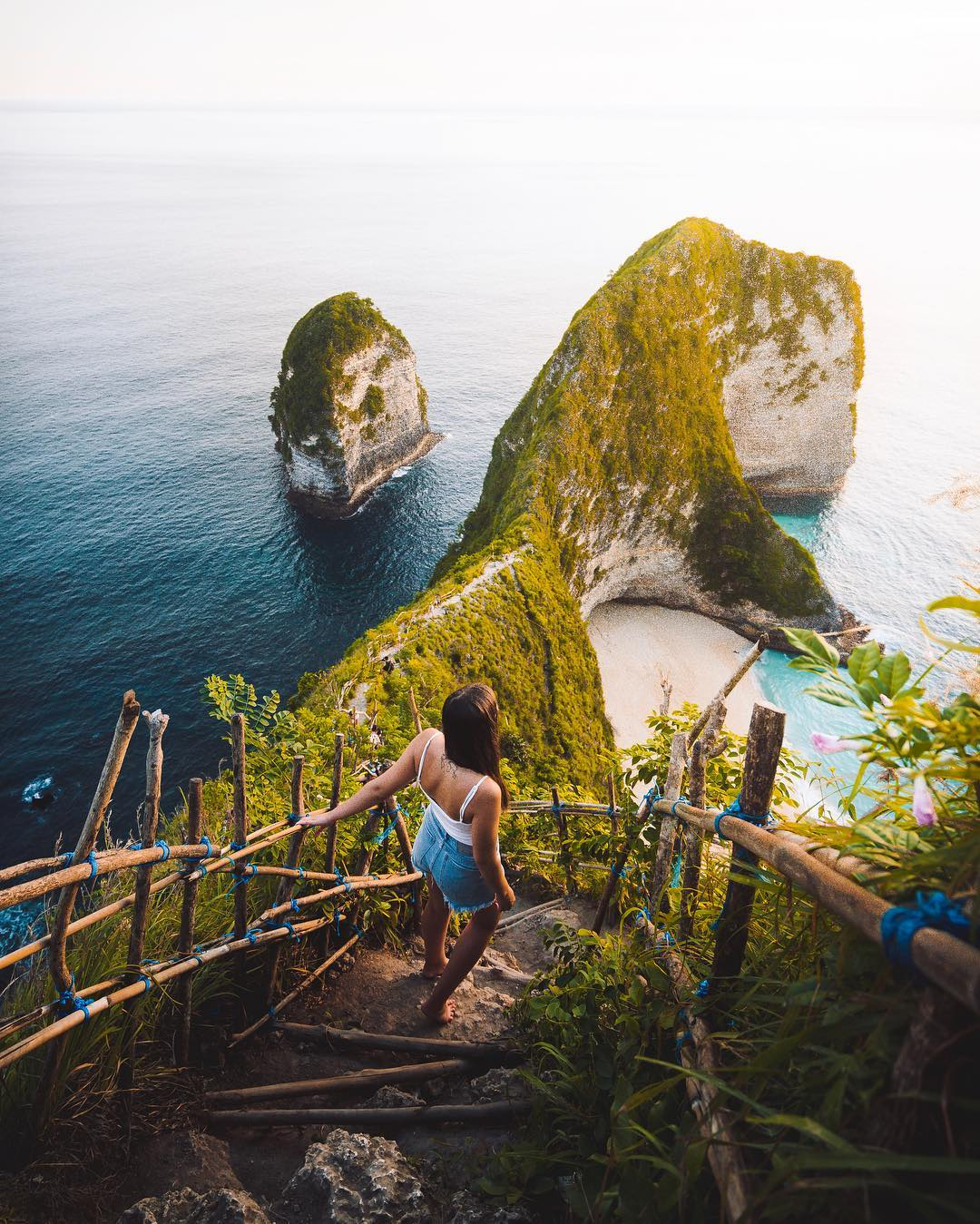 Природа и путешествия на снимках Кая Гроссманна