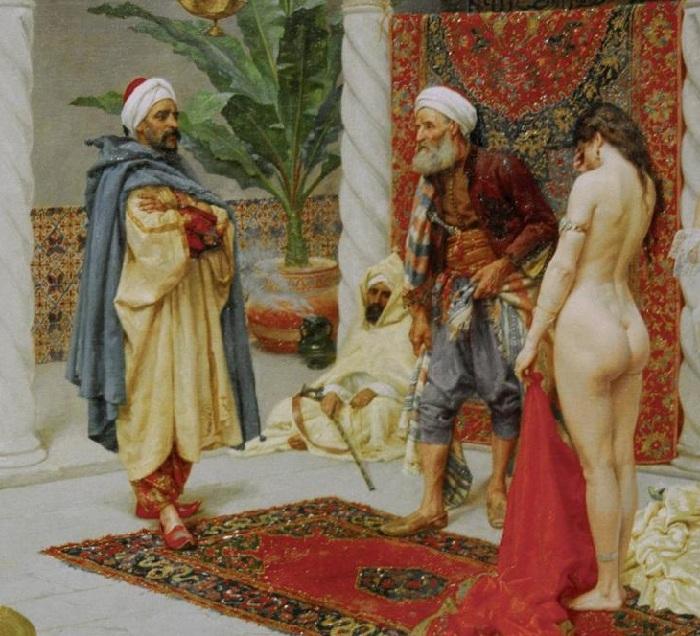 Правда и мифы о Роксолане