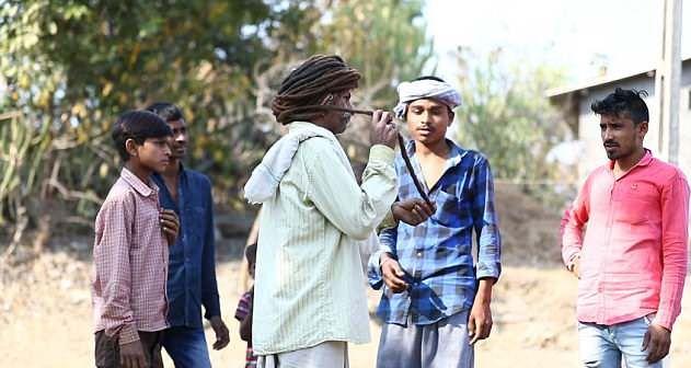 Дед спас тонущего мальчишку благодаря своим длинным дредам