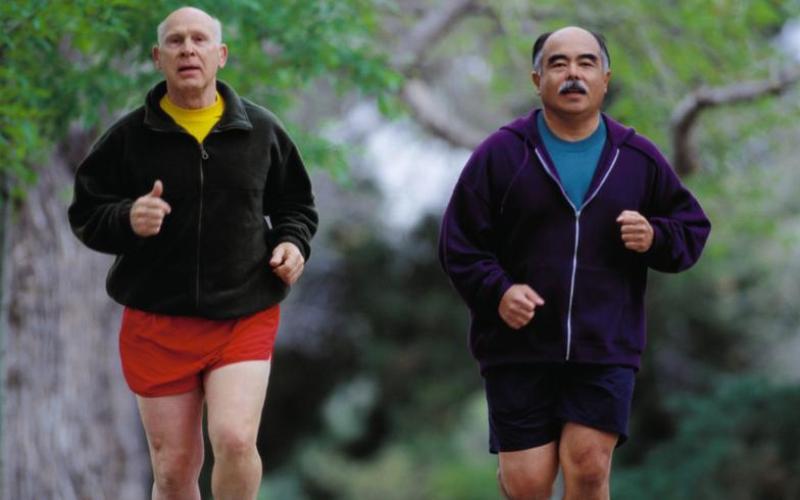 Как сохранить здоровье после 50 лет