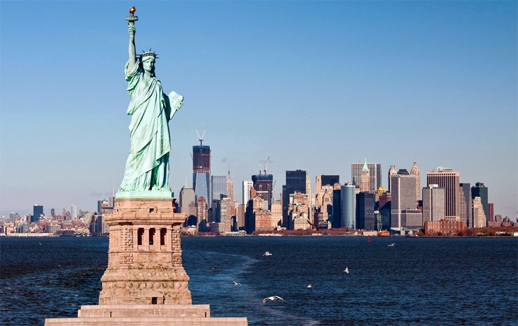 10 самых известных статуй в мире