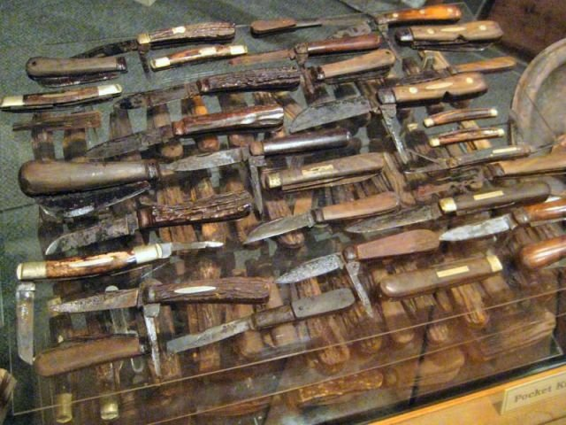Как американский фермер обнаружил корабль, затонувший в 1856 году