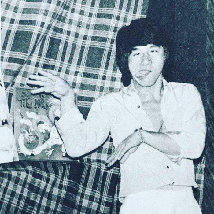 Малоизвестные снимки знаменитостей
