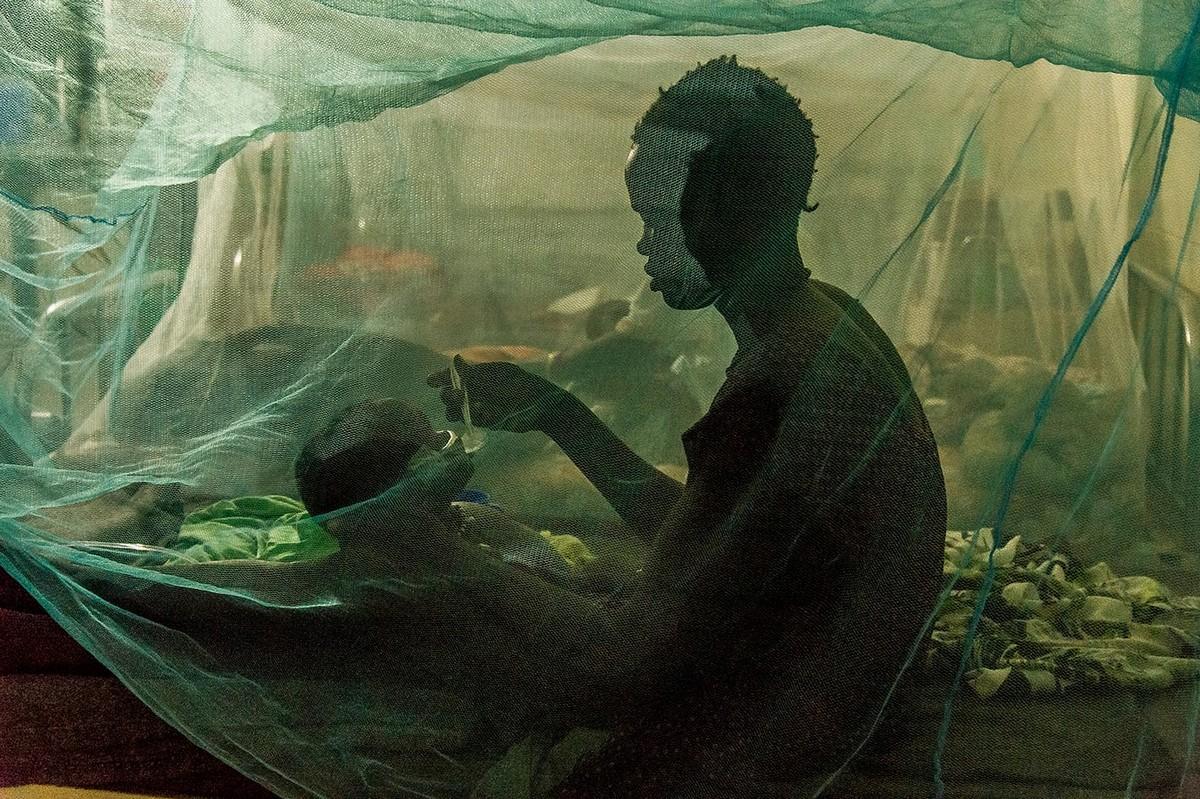 Безопасная жизнь в Старом Фангаке Южного Судана