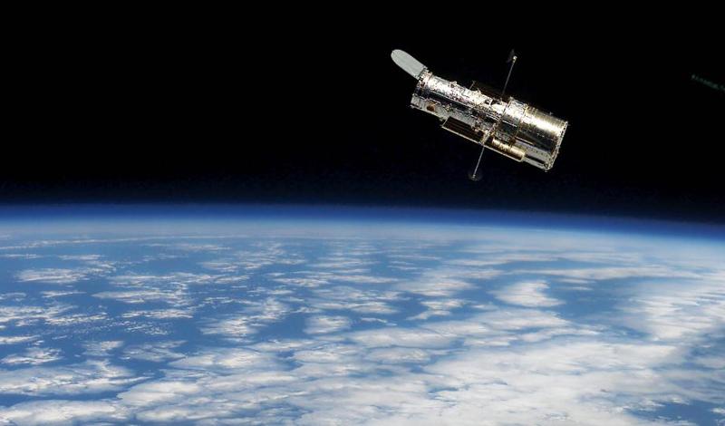 Малоизвестные военные космические проекты СССР
