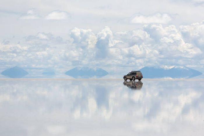 Самые прекрасные места на Земле