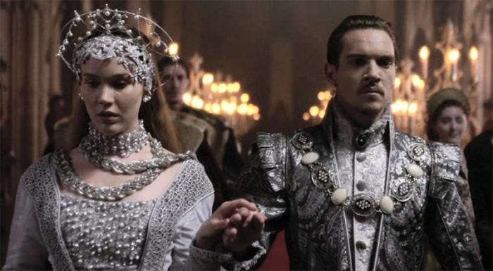 Королевские свадьбы, на которых не все прошло гладко