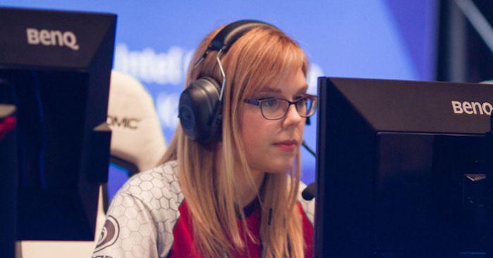 Самые известные девушки-геймеры