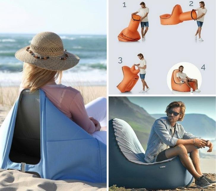 Полезные гаджеты и аксессуары для летнего отдыха