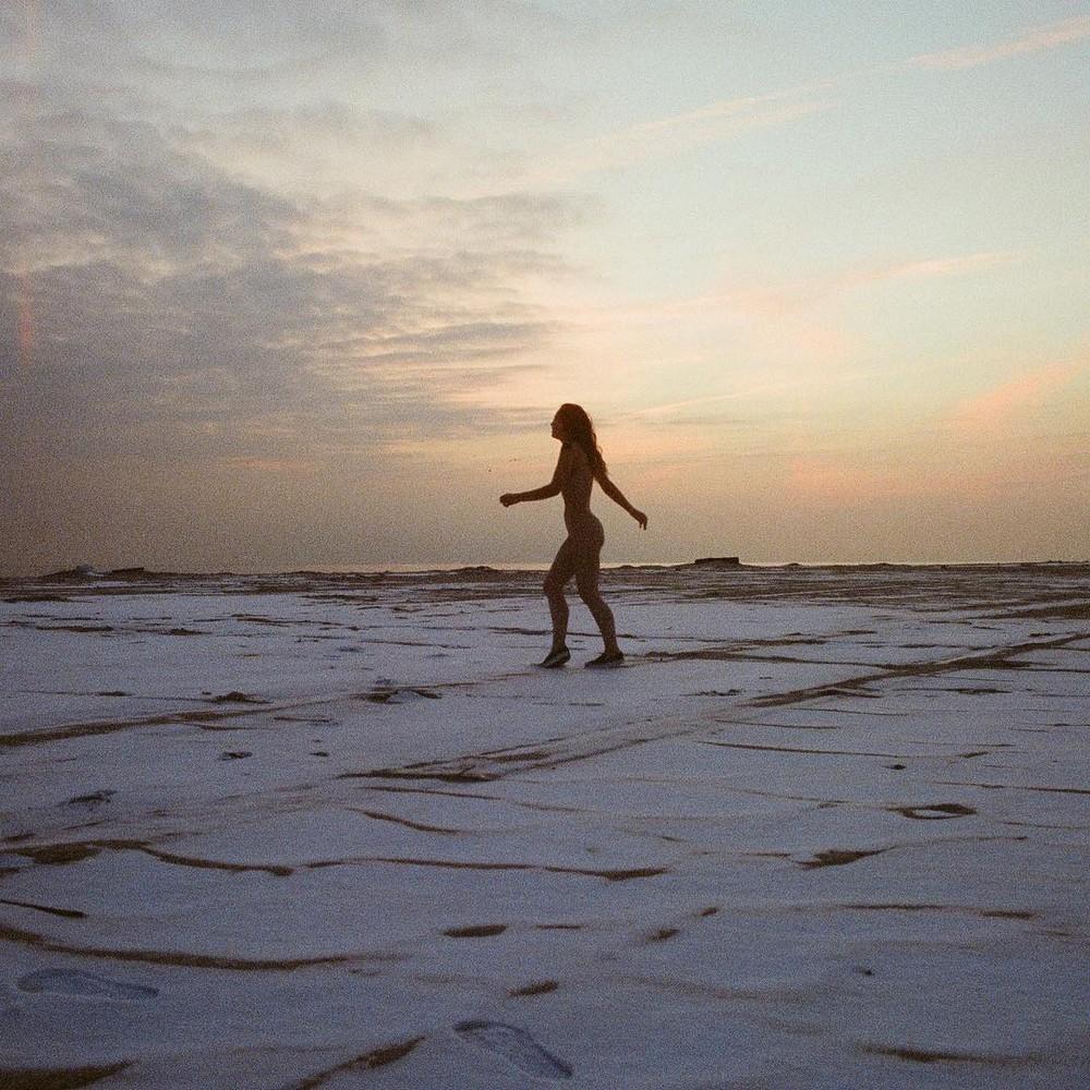 Откровенные снимки от Эрики Снайдер
