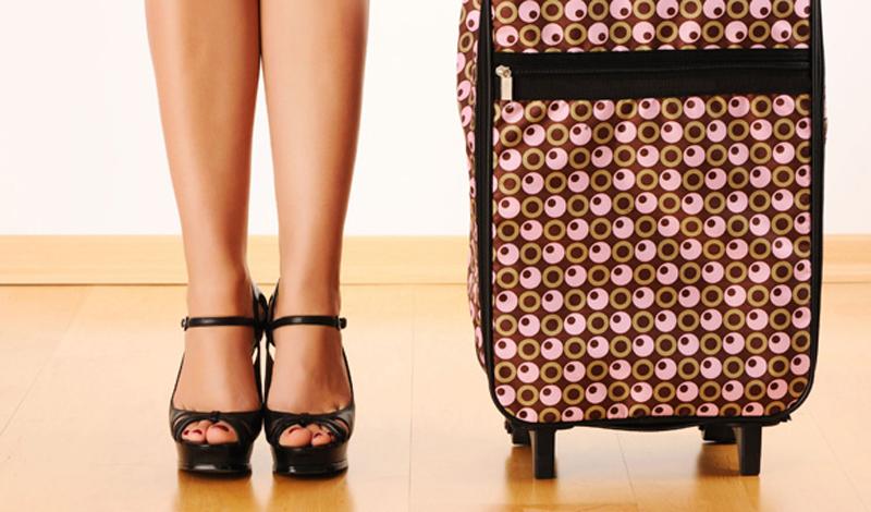 Какие вещи запрещено сдавать в багаж