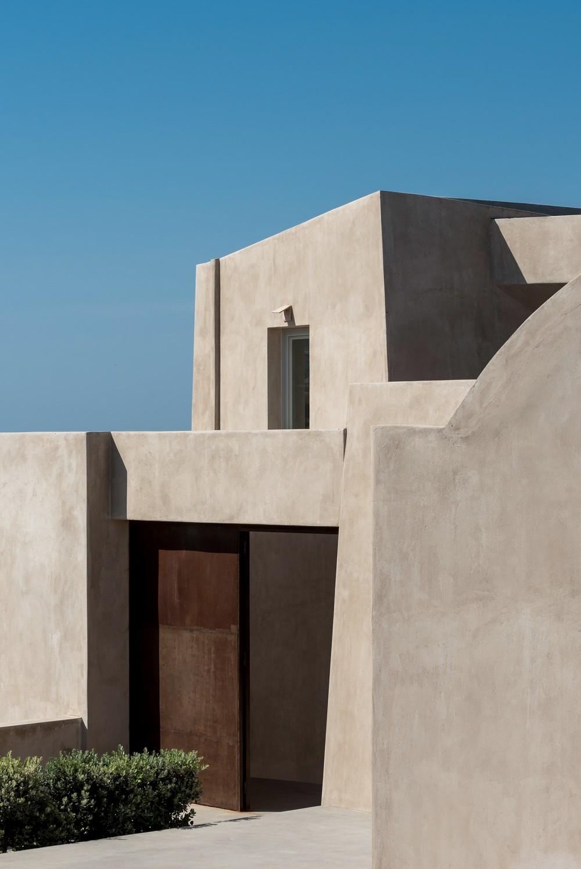Летняя резиденция в Греции