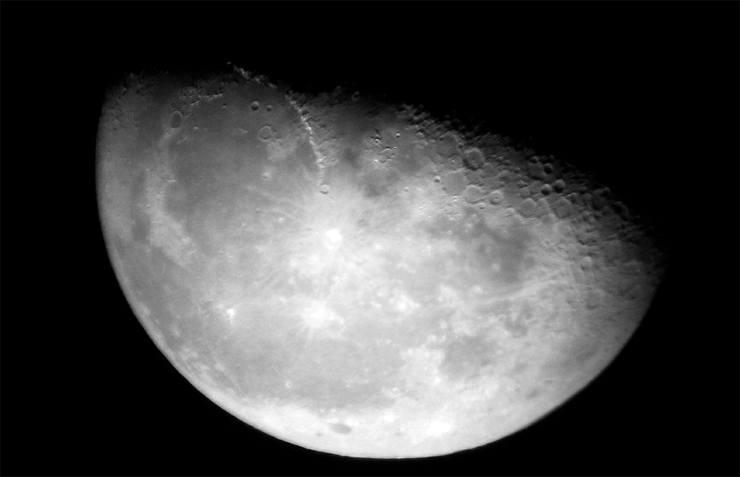 Распространённые мифы и легенды из астрономии