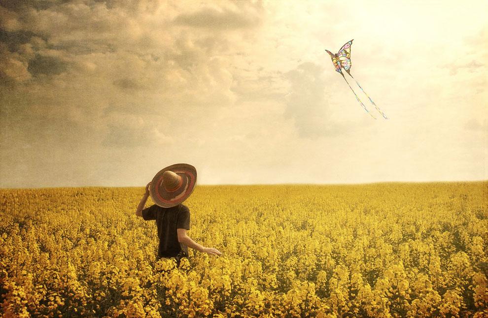 Сила ветра в природе и нашей жизни