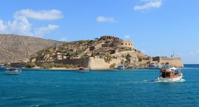 16 убедительных причин для путешествия по Греции