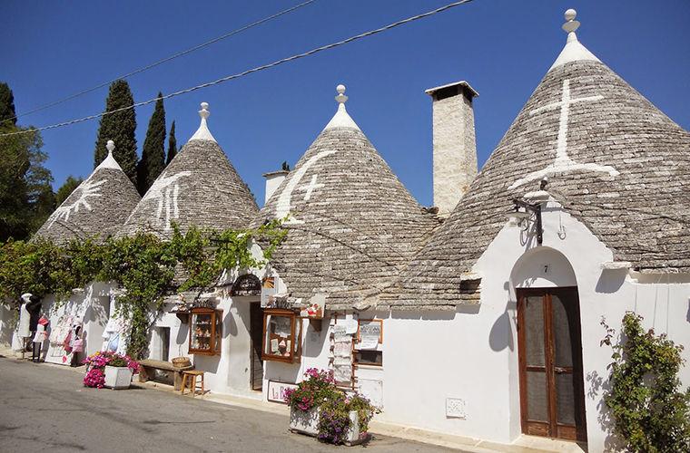 Традиционные типы жилья народов мира