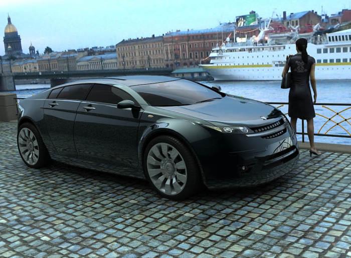 Светские модели автомобилей, которые могут воскреснуть в новом кузове