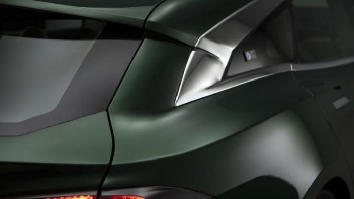 Британцы создали универсал на базе электромобиля Tesla Model