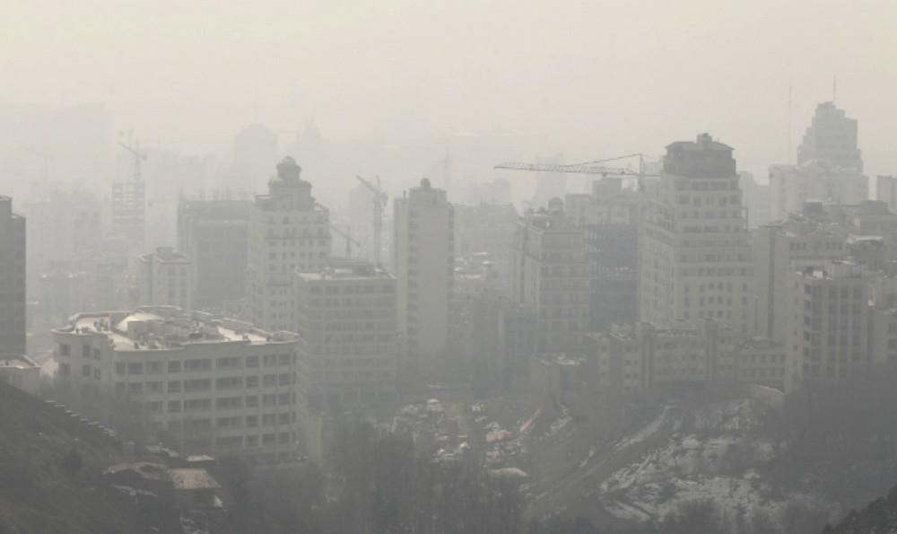 10 городов с самым грязным воздухом