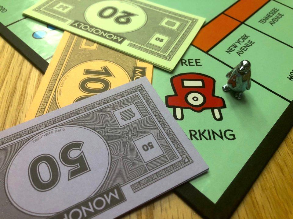 9 любопытных фактов об игре Монополия