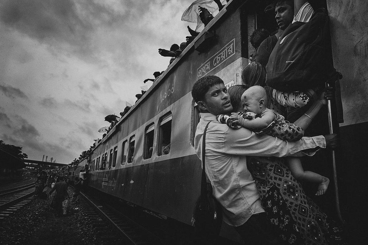Победители конкурса National Geographic Travel Photographer 2018