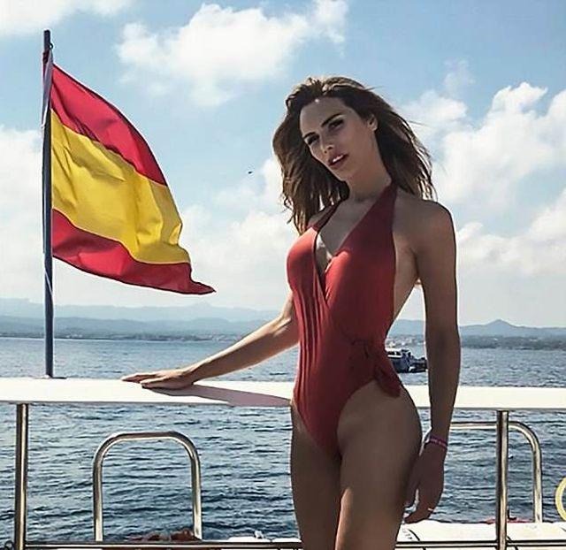 Испания отправит трансгендера на конкурс Мисс Вселенная 2018
