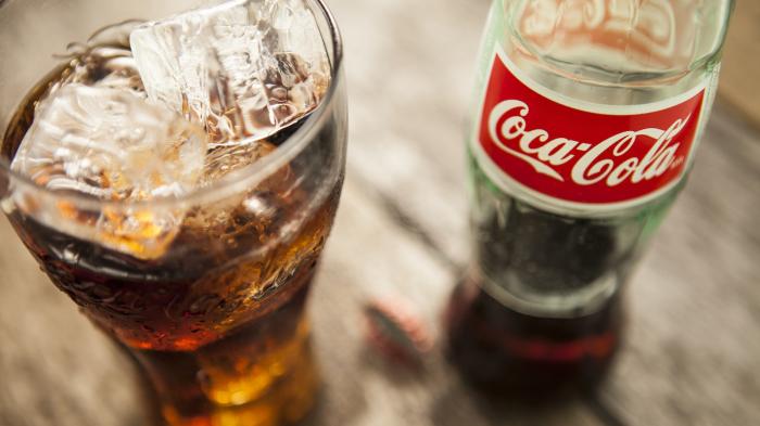 Истории появления популярных продуктов и напитков