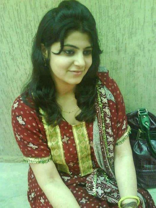 Красивые девушки из Пакистана